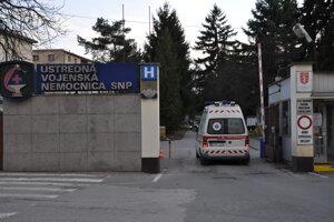 V nemocnici skončila rodina z Veličnej.
