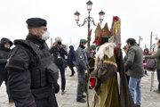 Epicentrom nákazy v Európe je Taliansko.