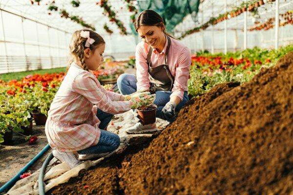 S dieťaťom môže rodič ostať doma aj dlhšie ako tri roky. Nárok na rodičovský príspevok však už mať nebude.