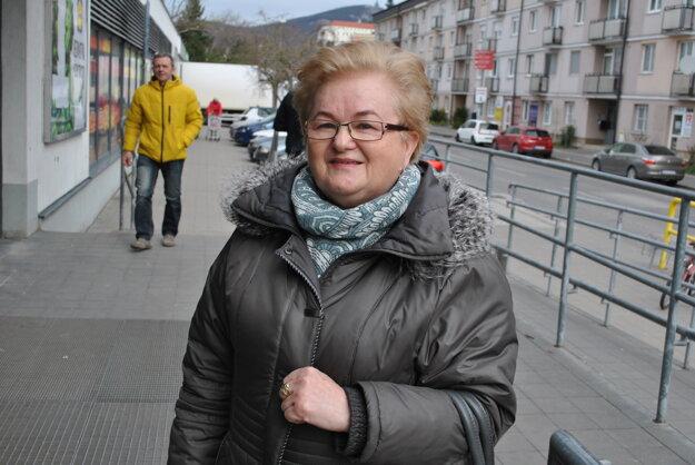 Darina Záhorcová