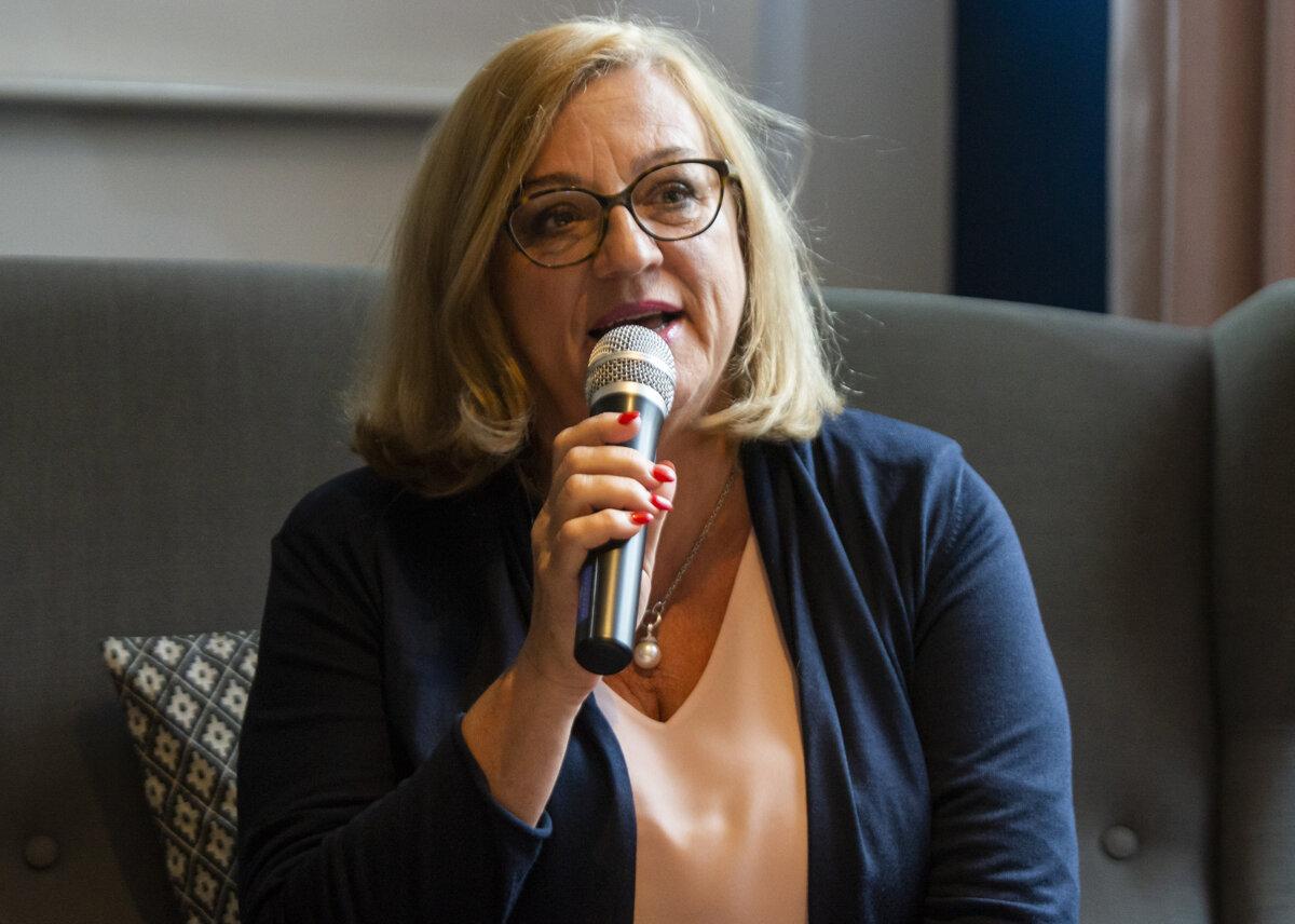 Rozhovor s epidemiologičkou Krištúfkovou o pandémii - SME