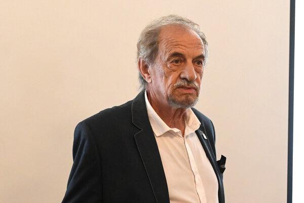 Eugen Labanič.