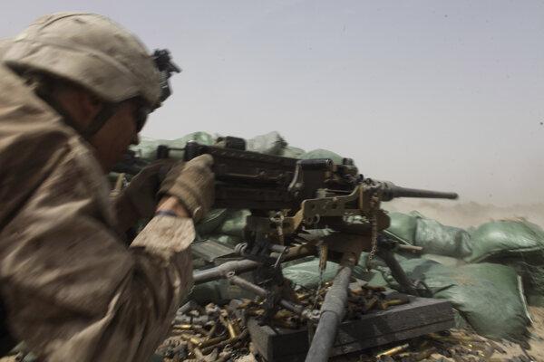 V Afganistane zadržali vodcu skupiny Islamský štát v Chorasáne