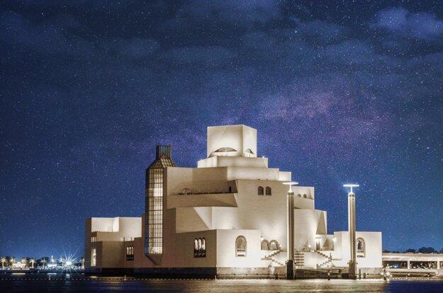 Múzeum islamského umenia
