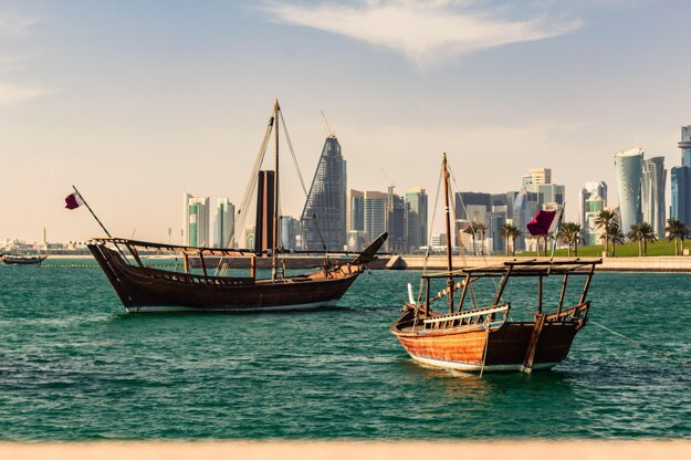 Promenáda Corniche