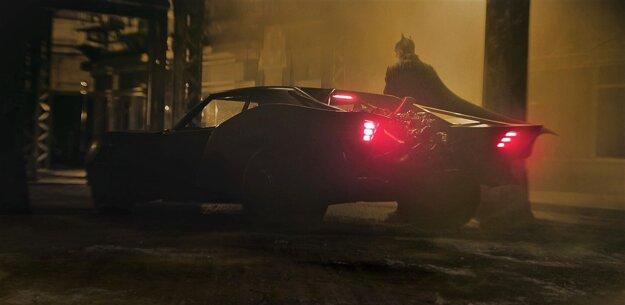 Najnovšia podoba Batmobilu je známa