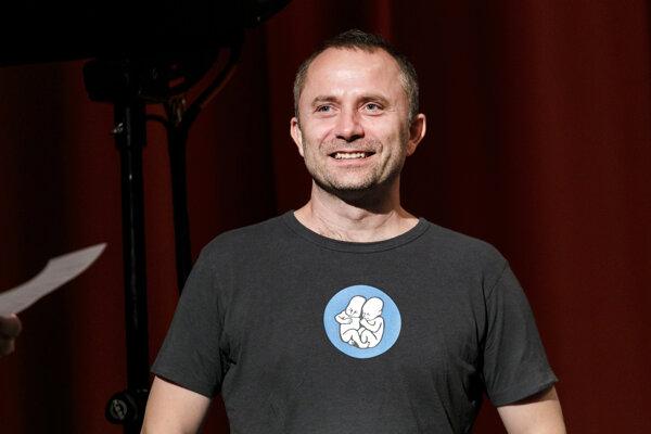 Michal Kaščák.
