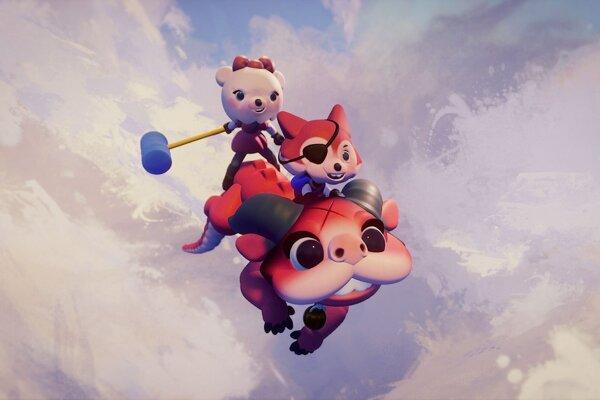 Dreams je vyvrcholením toho, čo štúdio Media Molecule začalo pred takmer dvanástimi rokmi s LittleBigPlanet. Dali hráčom možnosť vytvárať vlastné diela.