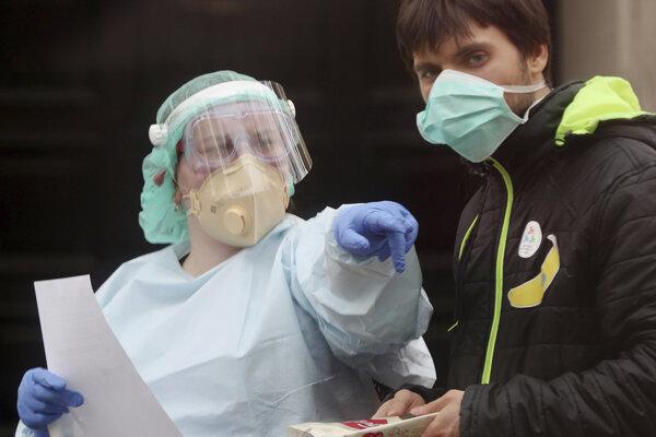 V Poľsku v piatok oznámili štyri nové prípady nákazy koronavírusom.