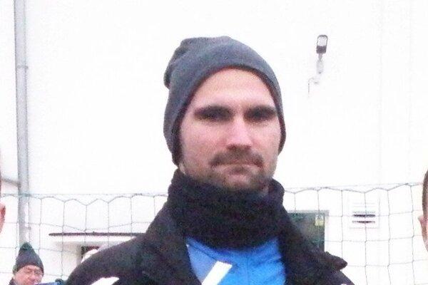 Brankár Jaroslav Čellár od jari v KFC