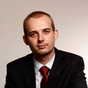 Radoslav Valko, krajský riaditeľ spoločnosti Sophistic Pro Finance.