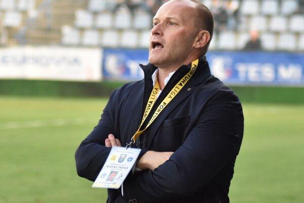 Antona Šoltisa odborníci zaradili medzi najlepších trénerov na Slovensku za minulý rok.