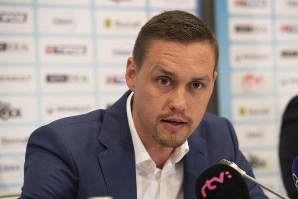 Peter Kukučka.