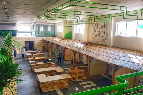 Trnavská tržnica otvorí svoje brány už zajtra.