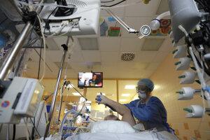 Koronavírus: V Česku sa z vírusu vyliečilo už viac ako dvesto ľudí.