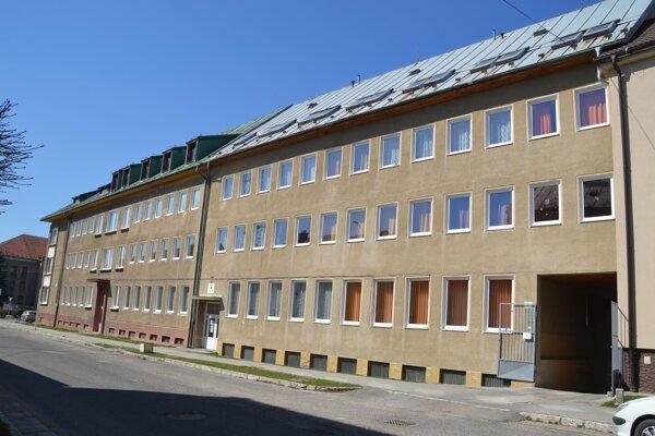 Karanténne centrum bude v školskom internáte
