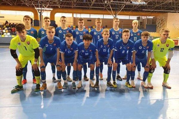 Juniorská reprezentácia Slovenska