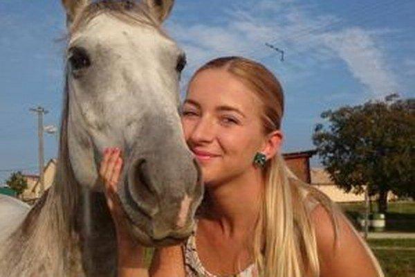 Lea a jej známi mali v Tunisku obrovské šťastie.