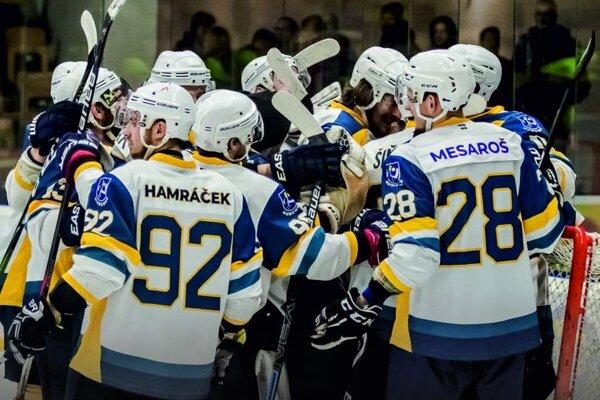 Humenskí hokejisti dostali najvyššiu dotáciu v meste.