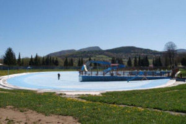 Otvoriť sezónu chcú v Žiari už v júni.