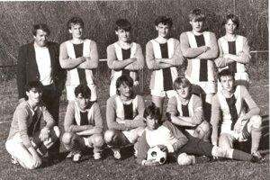 Futbal sa v Zubrohlave hrá viac ako 70 rokov.