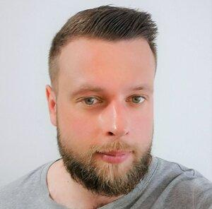 Michal Fúčela.