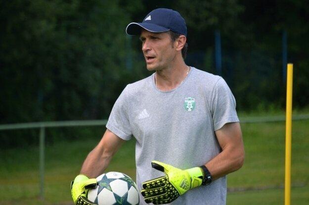 Branislav Rzeszoto dnes pôsobí ako tréner brankárov v prvoligovom českom klube MFK Karviná.