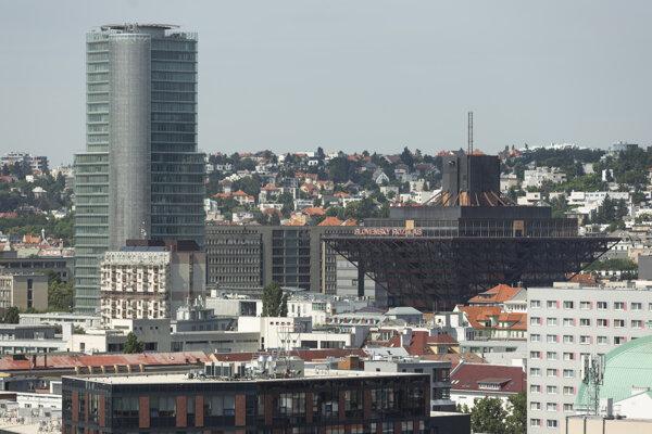 Bratislava (ilustračné foto).