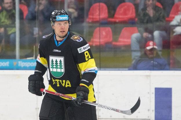 Martin Bartek naposledy obliekal dres Detvy v ročníku 2017/2018.