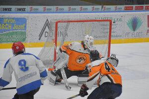 Karpatská mládežnícka hokejová liga vychováva talenty pre seniorský hokej.