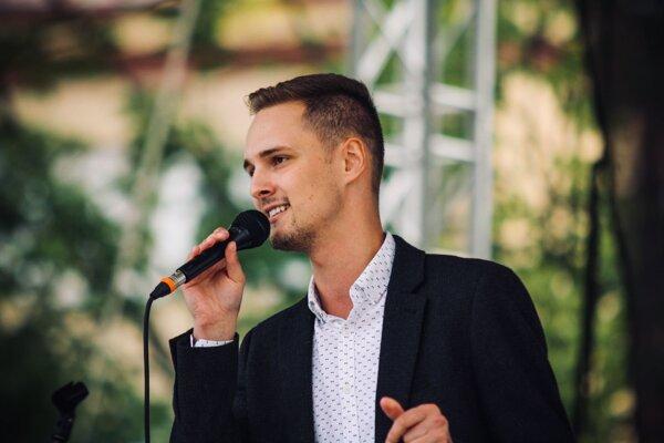 Martin Vetrák - človek s úžasným hlasom a veľkým srdcom