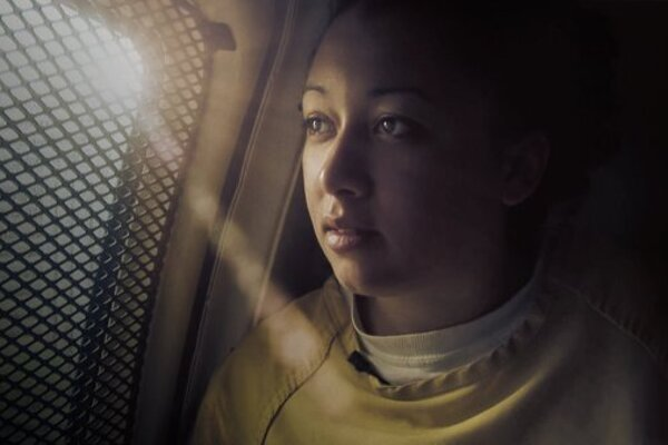 Dokument Murder to Mercy: Cyntoia Brown Story je dostupný na Netflixe.