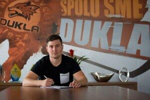 Samuel Mlynarovič je desiatou posilou Michaloviec do novej sezóny.