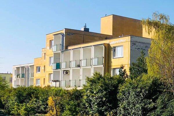Dom sociálnych služieb v Pezinku
