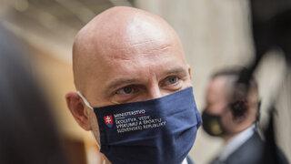 Minister Gröhling: Mal by som to ľahšie, keby Kollár odstúpil, ale zrátajú mu to voliči