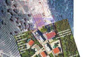 Pozemky boli v ponuke na predaj za 160 eur/m2. Pri tejto cene by nepokryli úver. Igor Sidor tvrdí, že už majú oveľa väčšiu hodnotu.