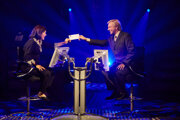 Podvod v britskej vedomostnej súťaži Milionár priblíži televízna miniséria Kvíz.