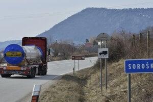 Tunel Soroška by vodičom uľahčil jazdu.