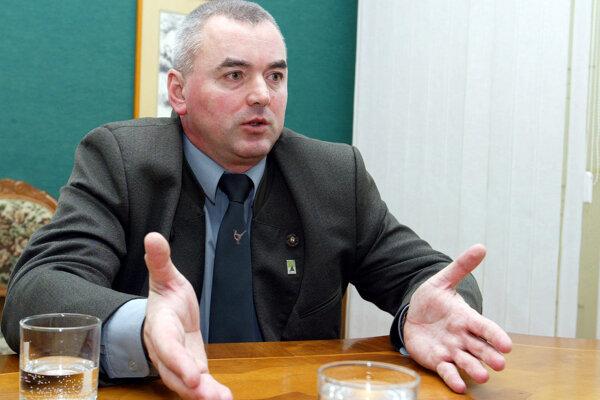 Jozef Minďáš.