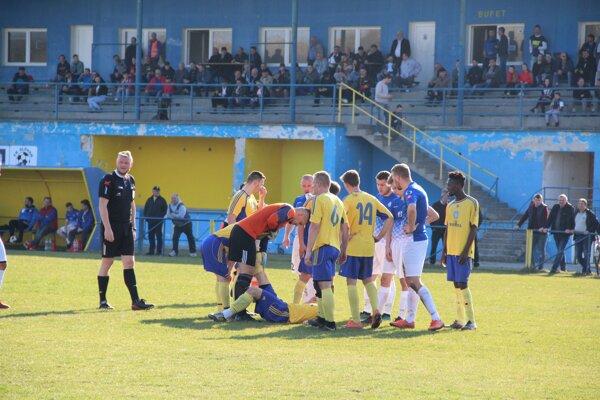 Fanúšikovia v Trstenej uvidia aj budúcu sezónu V. ligu dospelých.