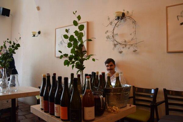Festival Nahé vína 2020.