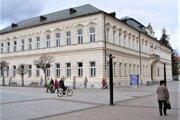 Literárne múzeum v Martine.