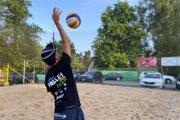 V sobotu sa na turnaji BVCup 2020 pod organizačnou taktovkou Beach Volley Club Žilina predstaví slovenská mužská špička v plážovom volejbale.