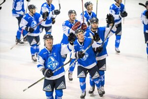 Slovenská hokejová liga sa začne až v októbri.