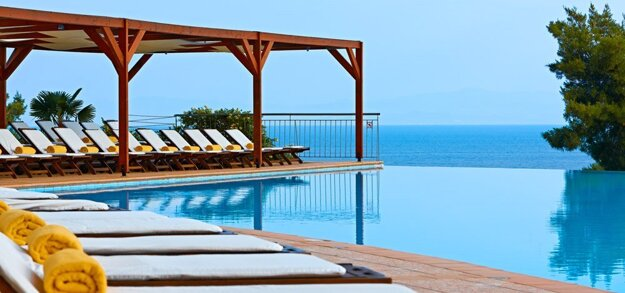 Alia Palace Luxury Hotel & Villas 5*