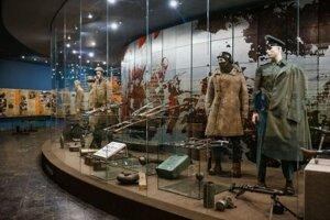 Vojenské múzeum vo Svidníku