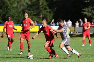 Sereď vrámci Slovnaft Cupu opäť zavíta do žilinského regiónu. Pred rokom sa predstavila vBelej.