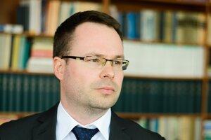 RNDr. Cyril Rajnák, PhD., PhD.