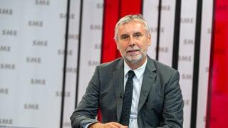 Biskup Eľko: Polcková špičkuje situáciu, provokuje na nové levely