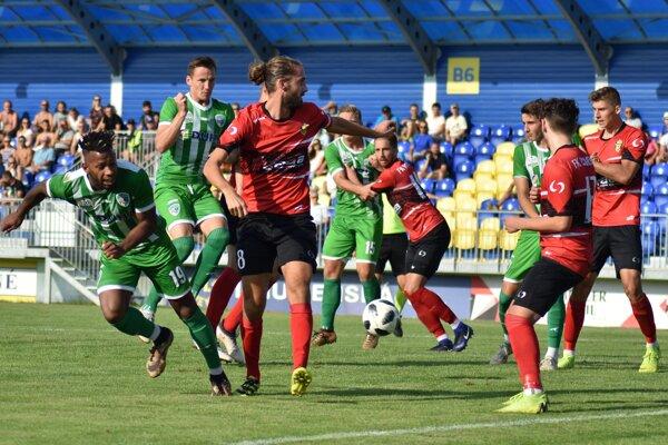 Futbalisti Humenného a Prešova by mali patriť k najväčším ašpirantom na postup do druhej ligy.